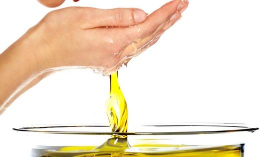 aceite de ozono